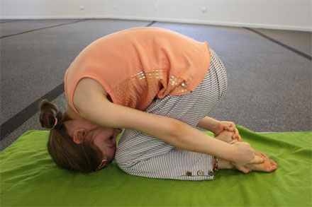kids yoga benefits